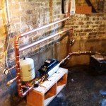 plumbing projects